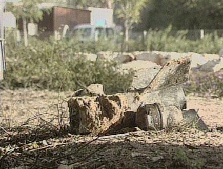"""""""כוננות ספיגה"""" במערב הנגב (תמונת AVI: חדשות)"""