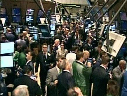 ממשיכות הירידות בבורסות העולם (תמונת AVI: חדשות)
