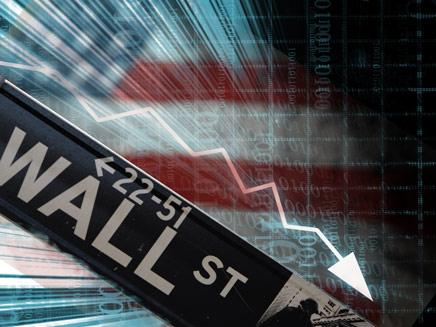 ירידות שערים חדשות בבורסה (צילום: חדשות)