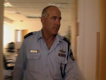 השוטר מס' 1 מצטרף לליכוד. חפץ