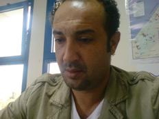 יוסוף אל-בורעי  (תמונת AVI: חדשות)