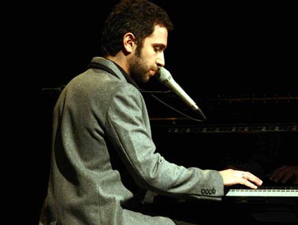 שלומי שבן פסטיבל הפסנתר 4 (צילום: עודד קרני)