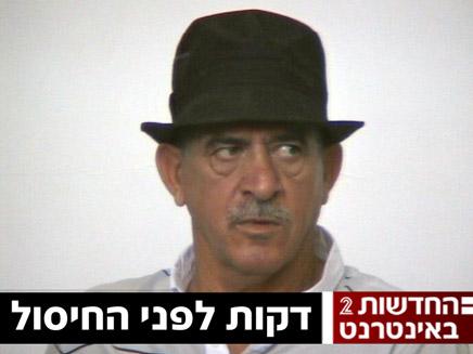 יעקב אלפרון (צילום: חדשות)