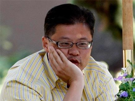 """מנכ""""ל יאהו הפורש, ג'רי יאנג (תמונת AVI: רויטרס)"""