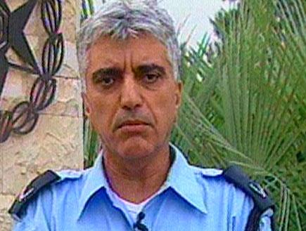 ראיון עם ראש חטיבת המודיעין במשטרה