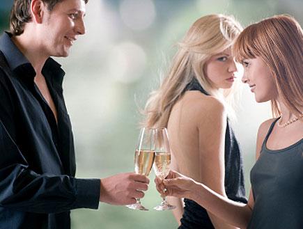 סטוצים בנישואים (צילום: Vitalii Gubin, Istock)