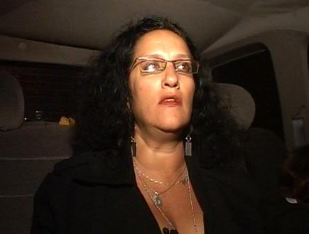 חגית רונן מימון - הדחה מהאח הגדול (וידאו WMV: האח הגדול)