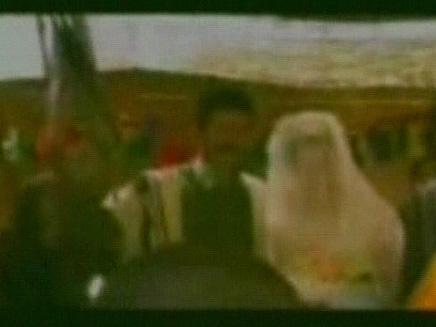 טרגדיה בסוריה- אב כלה שירה בחתן בשוגג (צילום: חדשות)