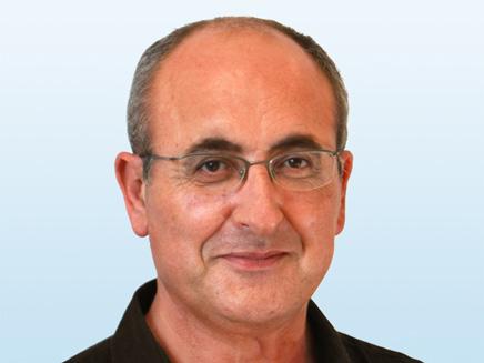 דניאל בן סימון (יח``צ: חדשות)