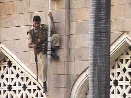 חייל הודי (תמונת AVI: חדשות)
