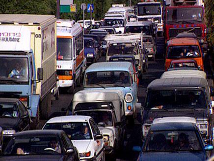 שוק הרכב האמריקני זקוק לסיוע (צילום: חדשות)