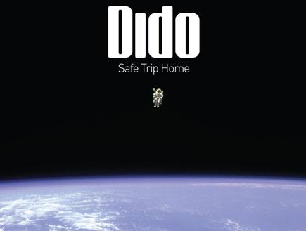 דיידו עטיפת אלבום dido
