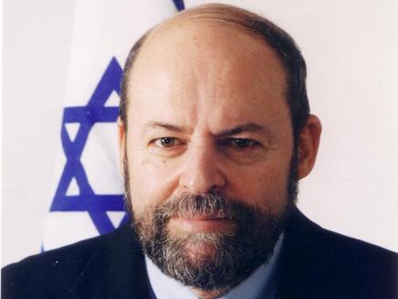 מיכאל קליינר הליכוד (צילום: חדשות)