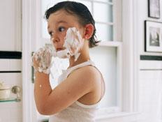 כשהילד שלך מתחיל לעשות דברים של גדולים (צילום: Digital Vision, GettyImages IL)