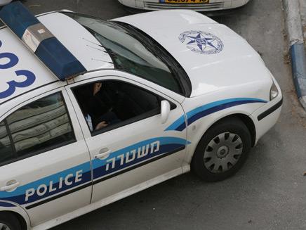 """המשטרה במבצע """"עקוב אחרי"""", אילוסטרציה (צילום: חדשות)"""