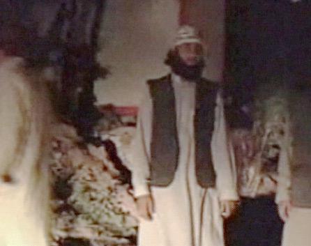 החשוד בתכנון הפיגוע בהודו (צילום: חדשות2)