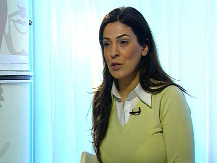 ענבל גבריאלי (צילום: חדשות 2)