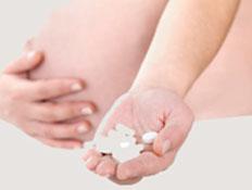 תוספי מזון בהריון (צילום: istockphoto)