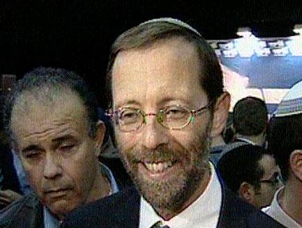 הנבחרים של נתניהו (תמונת AVI: חדשות)
