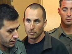 אמיר מולנר בבית המשפט
