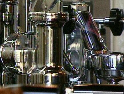עושים קפה לבד (צילום: חדשות)