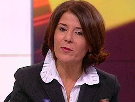 אמנון אברמוביץ' ורינה מצליח על הפריימריז בקשימה (תמונת AVI: חדשות)