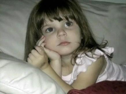 קיילי אנתוני- ילדה שנרצחה בפלורידה (צילום: חדשות2)