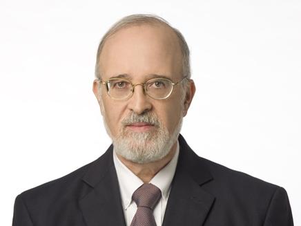 פרופ' יצחק בן ישראל (צילום: חדשות 2)