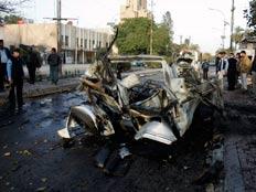 15 הרוגים. מכונית תופת, ארכיון
