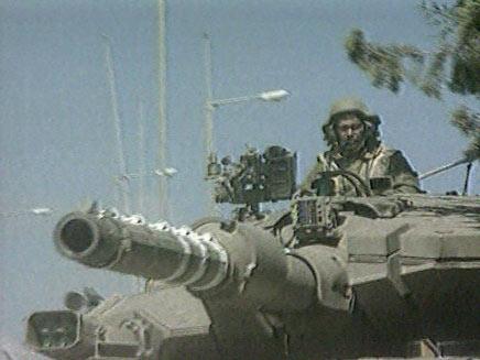 מלחמת לבנון השנייה מתוך וידאופדיה (תמונת AVI: חדשות)