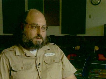 רון פולארד שבכלא האמריקאי מתוך וידאופדיה (תמונת AVI: חדשות)