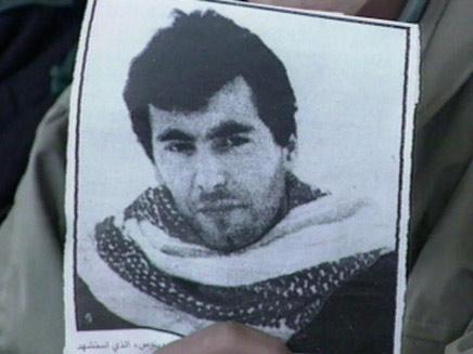 ההתנקשות במהנדס יחיא עייש מתוך וידאופדיה (תמונת AVI: חדשות)