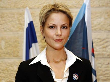 אנסטסיה מיכלאי (צילום: קדימה)