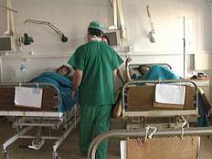 בית חולים, אשפוז (צילום: חדשות 2)