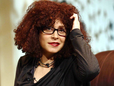 עלמה זק (צילום: עודד קרני)