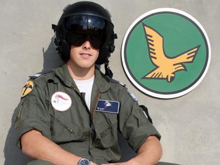 הטייסים יעברו ניסוי. ארכיון (צילום: חדשות 2)