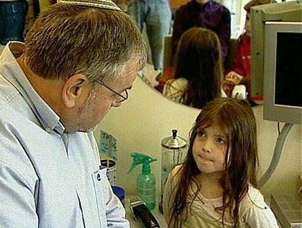 מחירי תספורות לילדים (תמונת AVI: חדשות)