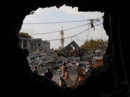 במוסד מדברים יותר מדי ההודאה בפעולה באיראן תביא למותם של יהודים וישראלים רבים 11231