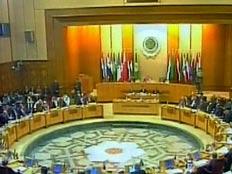 הליגה הערבית. התפתחות חיובית (צילום: חדשות 2)