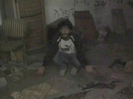 מקלטים (צילום: חדשות2)