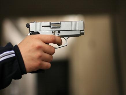 """טקסס: בן 6 הביא אקדח לביה""""ס (צילום: Alexander Lukatskiy, Shutterstock)"""