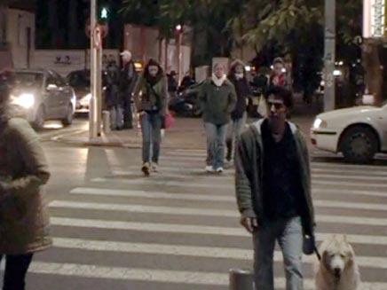 תל אביב עיר בועה (צילום: חדשות 2)