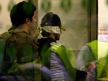 חשד להתעללות מינית בזמן מעצר, ארכיון (צילום: רויטרס)