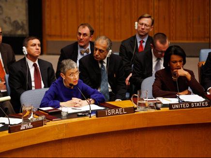 מועצת הביטחון. ארכיון (צילום: רויטרס)