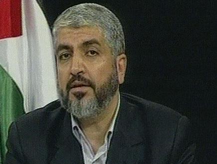 החמאס חושב: ישראל לא תעמיק את הפעולה (תמונת AVI: חדשות)