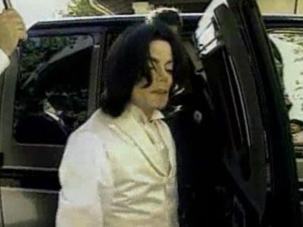 תמיד אישה - מייקל ג'קסון - קליק לעולם (צילום: חדשות 2)