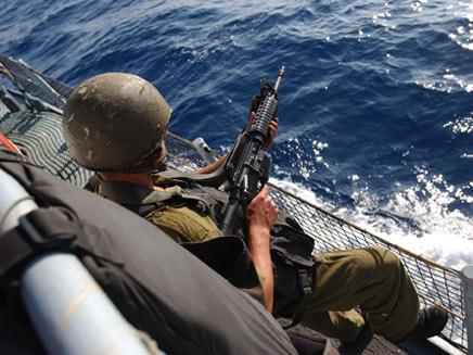 חיל הים (צילום: אימאג'בנק-gettyimages)