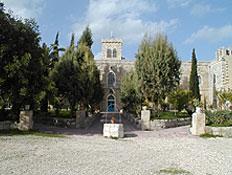 טיולים בארץ: מנזר בית ג'ימאל (וידאו WMV: איל שפירא)