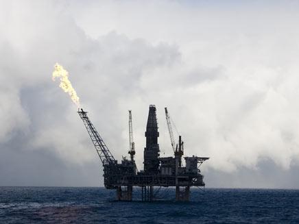 """לא נמצא גז ב""""מירה"""", ארכיון (צילום: אילוסטרציה)"""