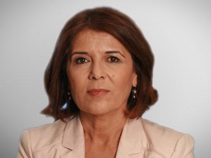 רינה מצליח, פרשנית פוליטית (צילום: חדשות 2)